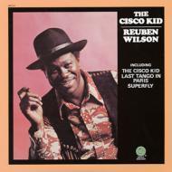 Reuben Wilson - The Cisco Kid