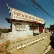 Reverend Cleatus & The Soul Saviours - Soul Saviour Stew