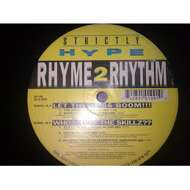 Rhyme 2 Rhythm - Let The Bass Boom!!! / Whose Got The Skillz