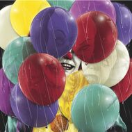 Richard Bellis - Stephen King's It (Soundtrack / O.S.T.)