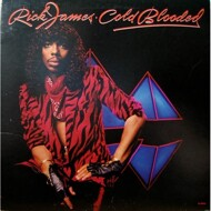Rick James - Cold Blooded