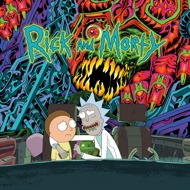 Various - Rick And Morty (Soundtrack / O.S.T.) [Loser Edition]