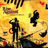 Rise Against  - Appeal To Reason (Coke Clear Vinyl)