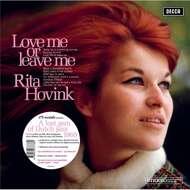 Rita Hovink - Love Me Or Leave Me