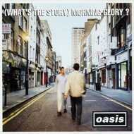 Oasis - (What's The Story) Morning Glory? [Silver Vinyl]