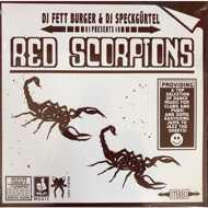 DJ Fett Burger & DJ Speckgürtel - Red Scorpions