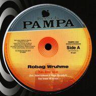 Robag Wruhme - Nata Alma / Venq Tolep