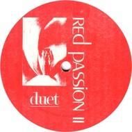 Robert Hood - Red Passion II