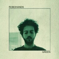 Robohands - Green