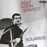 Rolf Kühn Quintett  - Solarius