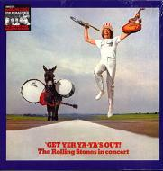 The Rolling Stones - Get Yer Ya-Ya's Out! The Rolling Stones In Concert