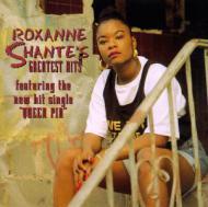 Roxanne Shante - Roxanne Shante's Greatest Hits