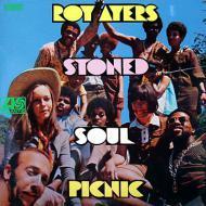 Roy Ayers - Stoned Soul Picnic