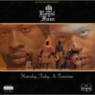 Royal Fam - Yesterday, Today, Iz Tomorrow (Yellow/Black Vinyl)