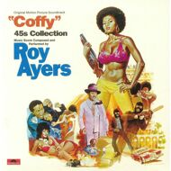 Roy Ayers - Coffy 45s Collection (Soundtrack / O.S.T.)