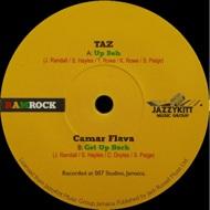 TAZ / Camar Flava  - Up Deh / Get Up Back
