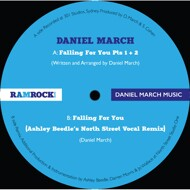 Daniel March - Falling For You