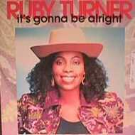 Ruby Turner - It's Gonna Be Alright
