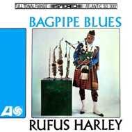 Rufus Harley - Bagpipe Blues