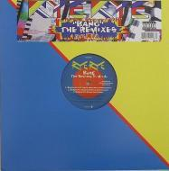 Rye Rye - Bang - The Remixes