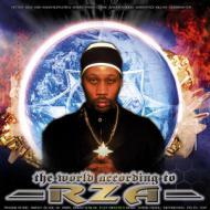 RZA (Wu-Tang Clan) - The World According To RZA