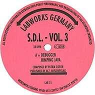 S.D.L. - Vol. 3