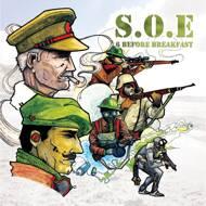 S.O.E. - 6 Before Breakfast