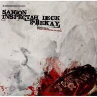 Saigon, Inspectah Deck, Bekay - The Raw (RSD 2019)