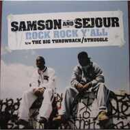 Samson And Sejour - Rock Rock Y'all