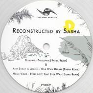 Sasha - Reconstructed By Sasha