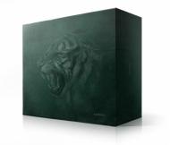 Kool Savas - AGHORI / Ltd.Box Größe S