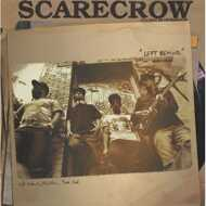 Scarecrow (The Blues Hip Hop) - Left Behind