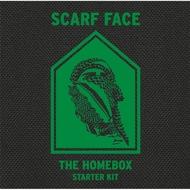 Scarf Face - The Homebox Starter Kit