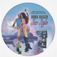 Kool Keith - Sex Style (Picture Disc)