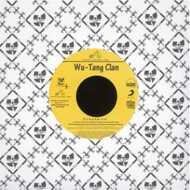 Wu-Tang Clan - Wu-Tang Clan Ain't Nuthin... / C.R.E.A.M.