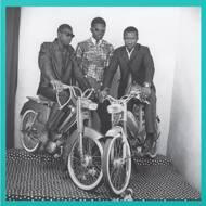 Various - The Original Sound Of Mali (Blue Vinyl)