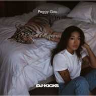Peggy Gou - DJ Kicks