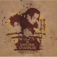 Various - Samurai Champloo: The Way Of The Samurai Vinyl Collection (Red Vinyl)