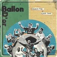 Cousin Feo & Lord Juco - Ballon D'Or (Green Vinyl)