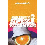 Kevoe West - Strictly Spezi Business
