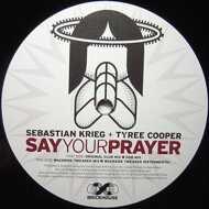 Sebastian Krieg - Say Your Prayer