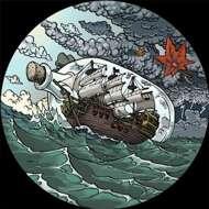 Seidensticker & Salour - Autumn Leaves EP