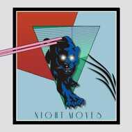 Sellorekt/LA Dreams - Night Moves (Clear Vinyl)