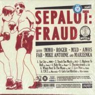 DJ Sepalot (Blumentopf) - Fraud