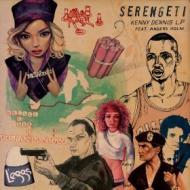 Serengeti  - Kenny Dennis LP