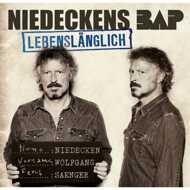 Niedeckens BAP - Lebenslänglich (Limited Fan-Box)