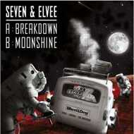 Seven & Elvee - Breakdown / Moonshine