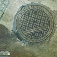 Asun Eastwood & Vago - Sewer Science (Black Vinyl)
