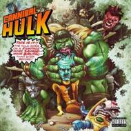 Ill Bill & Stu Bangas - Cannibal Hulk (Pink Vinyl)