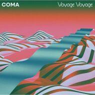 COMA - Voyage Voyage (Turquoise Vinyl)